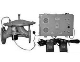 Система аварийного отключения газа САОГ-50