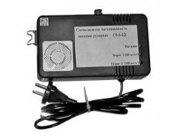 Сигнализатор загазованности СЗ-2-2