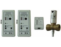 Система автономного контроля загазованности САКЗ