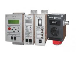 Сигнализатор горючих газов СТМ-30