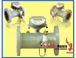 Турбинный счетчик газа СГ-16(МТ)-100