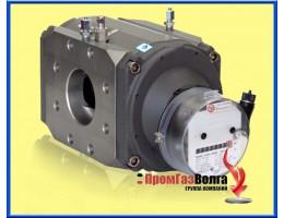 Промышленный счётчик газа RABO G250