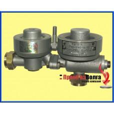 Регуляторы давления газа РДГБ-6