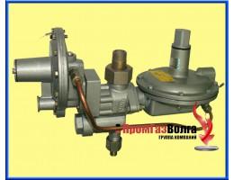 Регуляторы давления газа РДГК-10М