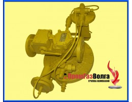 Регуляторы давления газа РДГ-80Н
