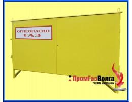 Газорегуляторный пункт ГРПШ-15-2Н(В)-У1