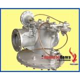 Регуляторы давления газа РДГ-150В