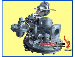 Регуляторы давления газа РДГ-50Н