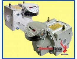Ротационный счетчик газа RVG G16