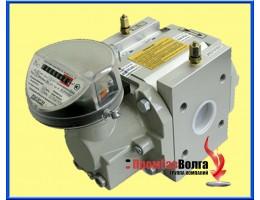 Ротационный счетчик газа RVG G40