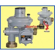 Регуляторы давления газа FE-10