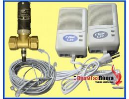 Система автономного контроля загазованности СГК-2-Б (CO+СН4)