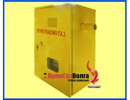 Газорегуляторный пункт ГРПШ-10-1 (Venio)