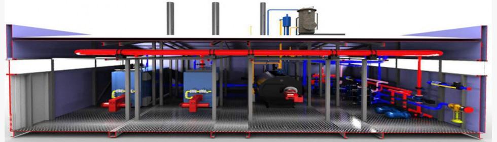 Промгазволга - производство и поставка газового оборудования